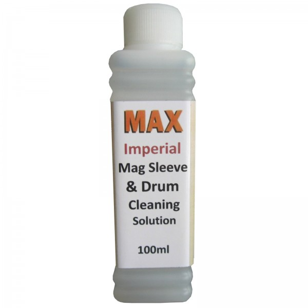 Max Imperial Mag Sleeve Drum 100ML Cleaning Solution Kit