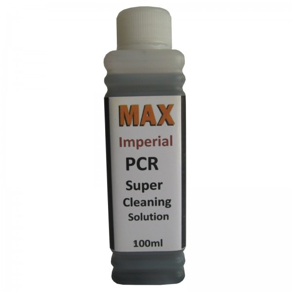 Max Imperial PCR Super 100ML Cleaning Solution Kit