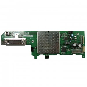 Formatter Board For HP Deskjet 1280 Printer (C8173-60001, C8173-69015)