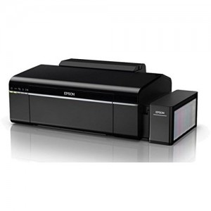 Epson L805 Single-Function Wireless Ink Tank Colour Photo Printer