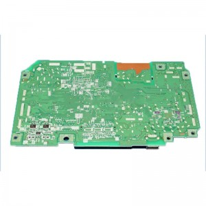 Formatter Board For Brother DCP-165C Printer