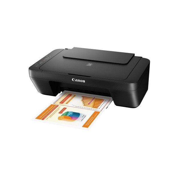 Canon MG2570S Colour MultiFunction Inkjet Printer