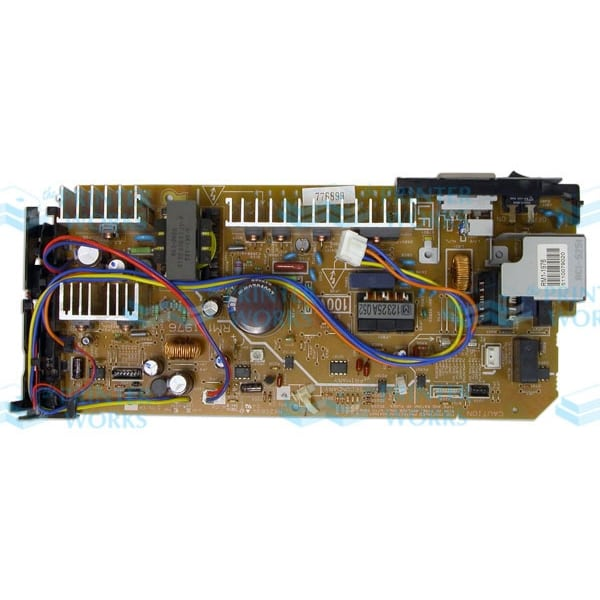 Power Supply Board For HP Color Laserjet 2605 Printer