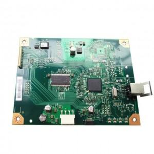 Formatter Board For HP Color LaserJet 1600 Printer (CB374-60001)