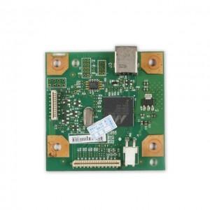 Formatter Board For HP Color LaserJet CP1210 CP1215 Printer (CB505-60001)