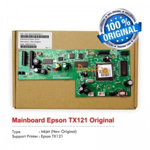 Formatter Board For Epson Stylus TX121 Printer (2147942)