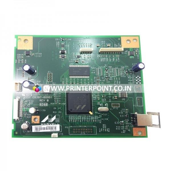 Formatter Board For HP Laserjet M1005 Printer (CB397-60001)