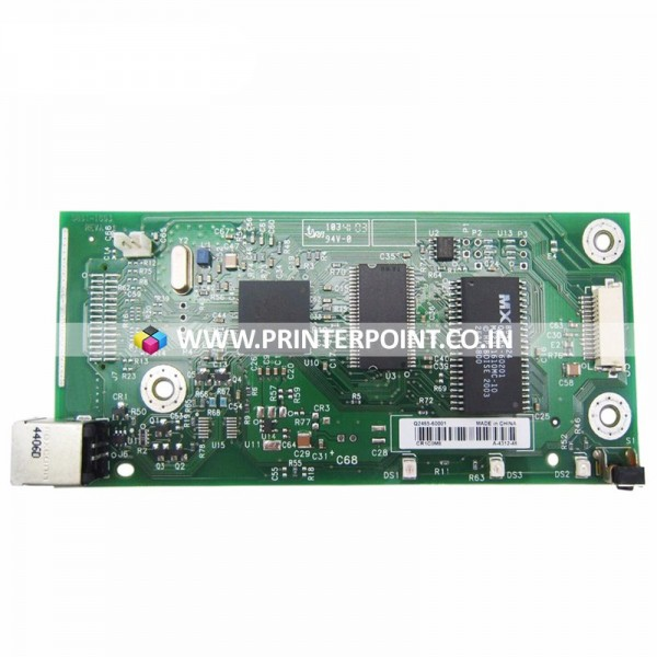 Formatter Board For HP LaserJet 1010 1012 Printer (Q2465-60001 Q3649-60002)