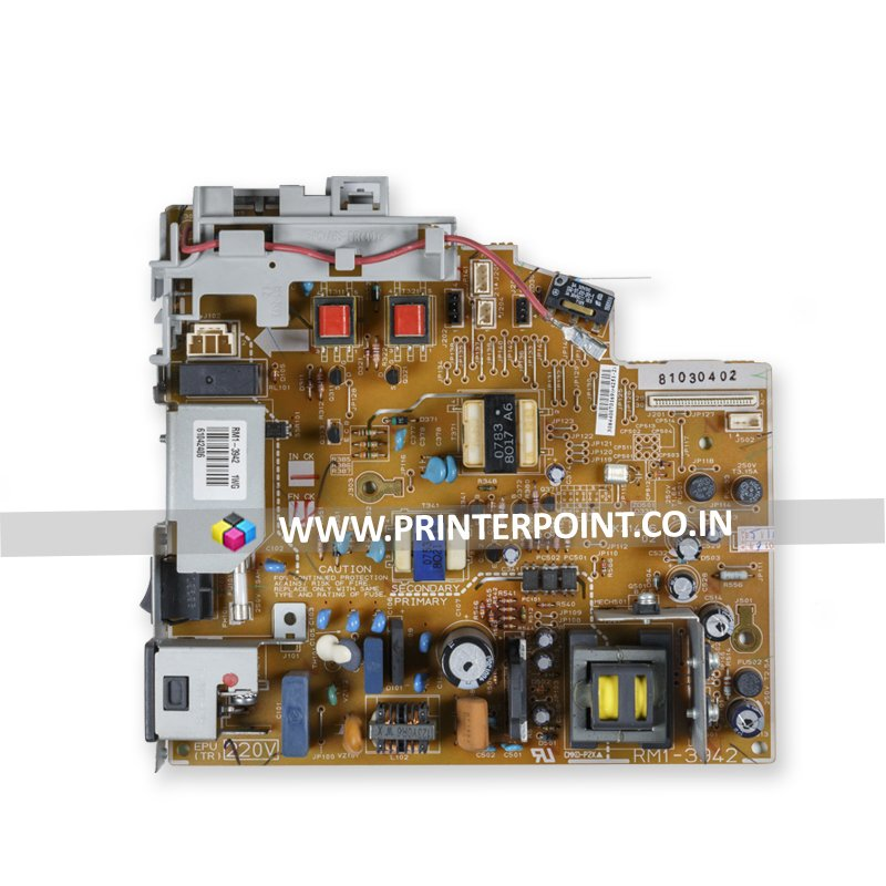 Power Supply For HP LaserJet M1005 Printer (With STR Old Model) (RM1-3942  RM2-0375)
