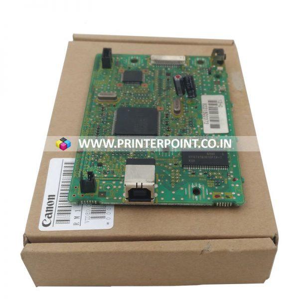 Formatter Board For Canon Laser Shot LBP-2900B Printer (RM1-3126 RM1-3078)