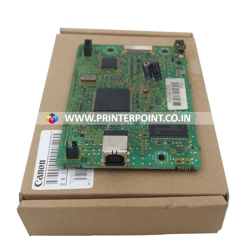 Formatter Board For Canon Laser Shot LBP-2900B Printer (RM1-3126 RM1-3078)