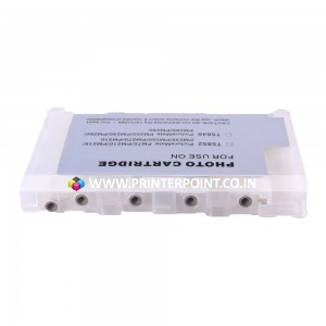 Max T5852 Refillable Ink Cartridge For Epson PM210 PM215 PM235 PM245 PM250 PM270 PM310
