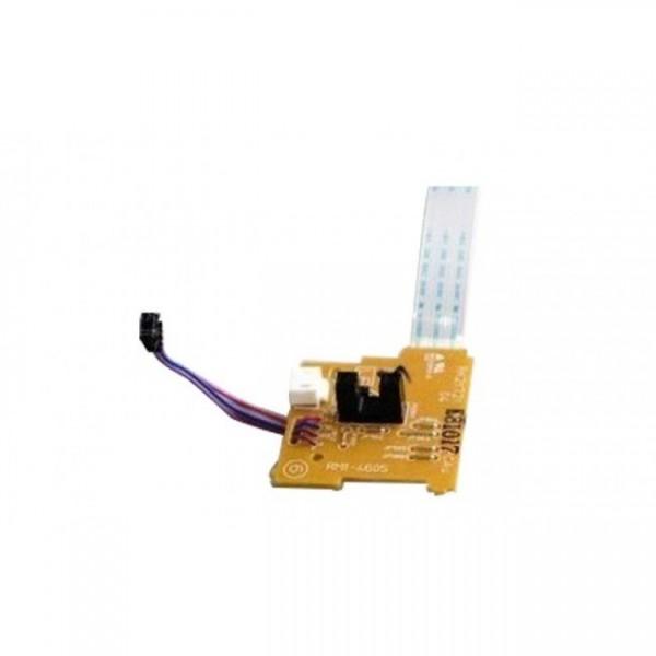 ECU Engine Control Unit For HP LaserJet P1007 Printer