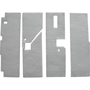 Waste Ink Pad Porous Pad & Printer Maintenance Sponge For Epson L1800 Printer