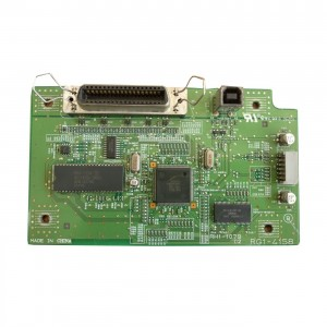 Formatter Board For Canon Laser Shot LBP-1210 Printer