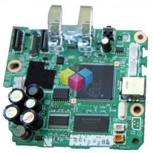 Formatter Board For Canon Pixma IP2770 Printer