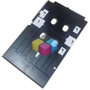 Max Imperial PVC ID Card Tray For Epson L800 L805 L810 L850 R280 R290 Printer