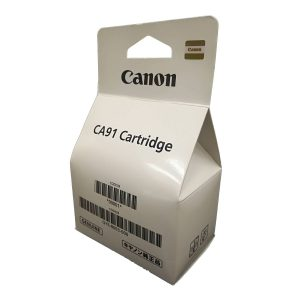 Print Head CA91 For Canon Pixma G2000 (BLACK) QY6-8003-000