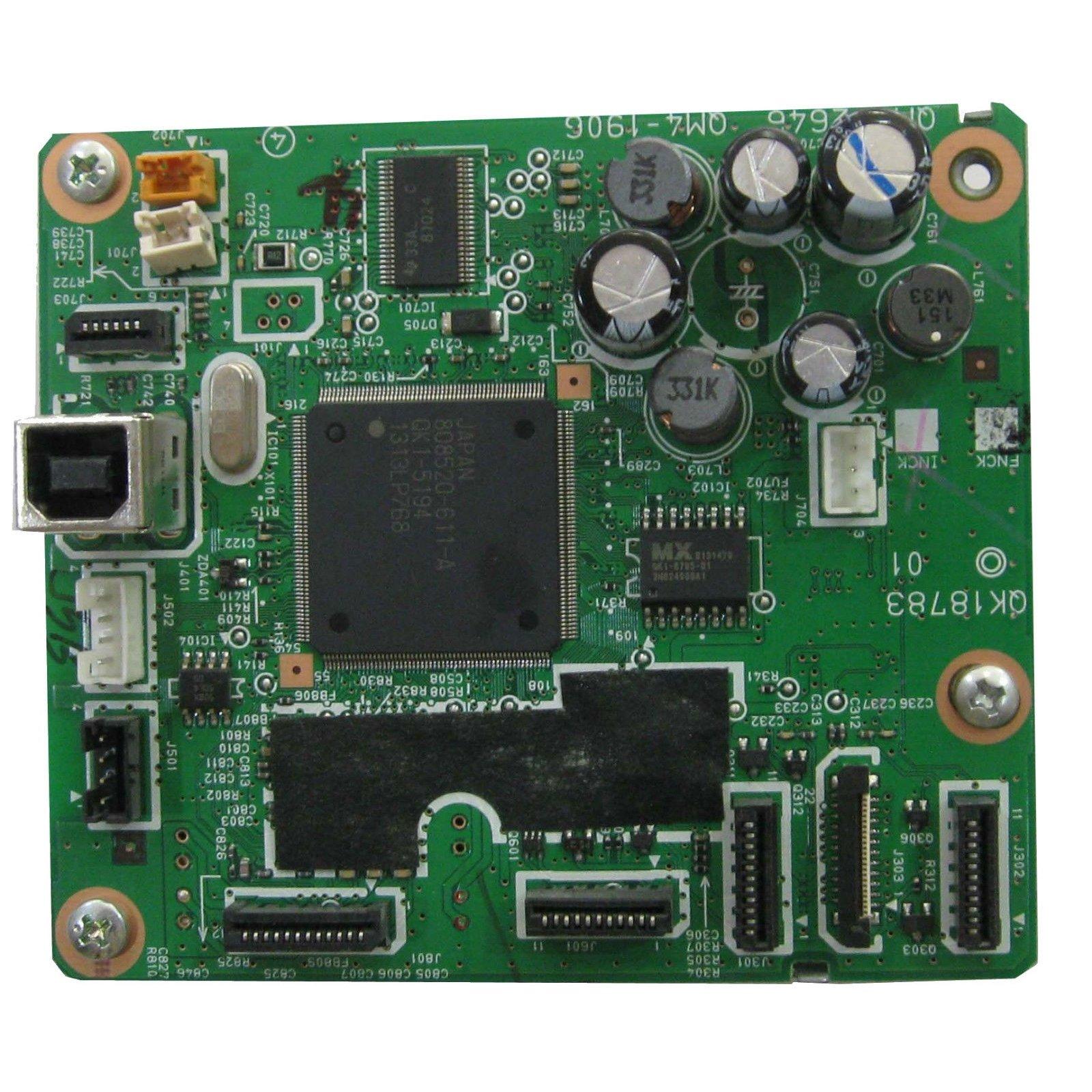 Formatter Board For Canon MP287 Printer