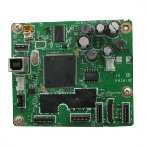 Formatter Board For Canon Pixma E500 Printer