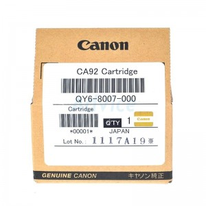 Print Head CA92 For Canon Pixma G2000 (COLOR) QY6-8019-000