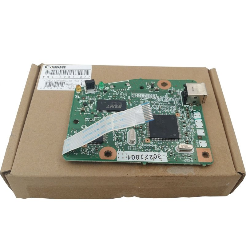 Formatter Board For Canon Laser Shot LBP-6000 LBP-6018 LBP-6020 LBP-6030  Printer