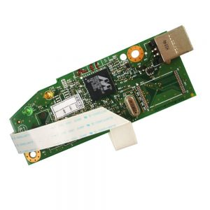 Formatter Board For HP LaserJet P1106 P1108 Printer (CE668-60001 RM1-7600)