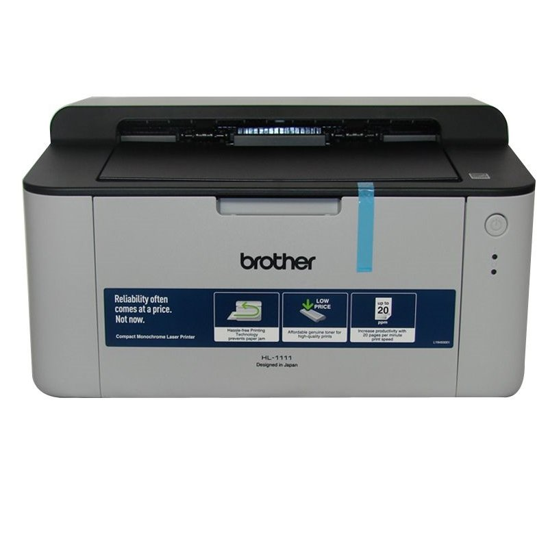 BROTHER HL 1111 DRIVERS FOR WINDOWS 8