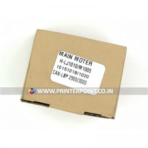 Main Motor For HP LaserJet 1020 M1005 Printer (RK2-0799-000)