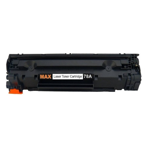 Max 78A (CE278A) Compatible Toner Cartridge For HP LaserJet Printer (Box Pack)