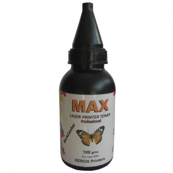Max Professional Laser Toner Powder 100g For HP 12A Toner Cartridge