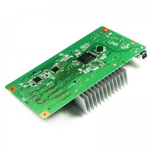 Formatter Board For Epson L1800 Printer (2170667, 2155318)