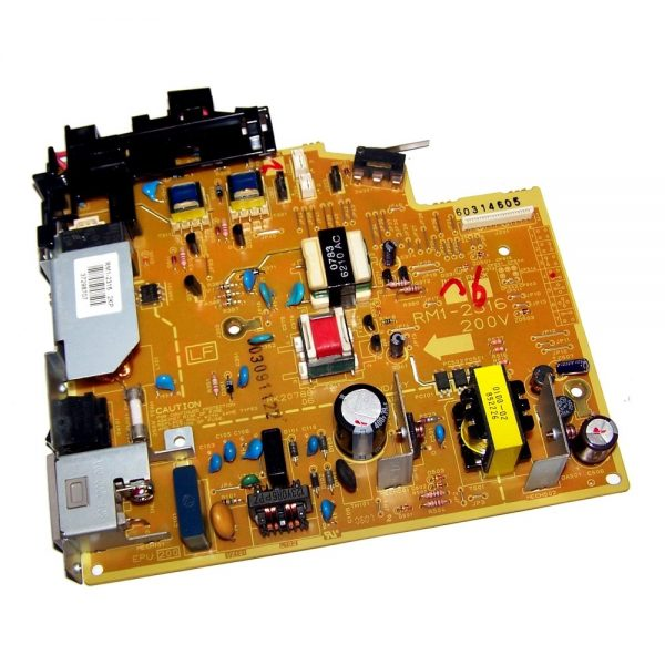 Power Supply Board For HP LaserJet 1020, Canon LBP-2900B Printer (RM1-2316)