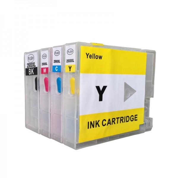 Max Empty Refillable PGI-2700 2700XL Ink Cartridge For Canon MAXIFY IB4170 MB5170 MB5470 Printer