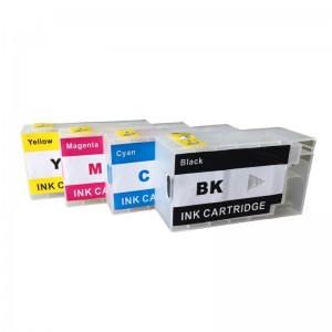Max Empty Refillable PGI-2700 2700XL Ink Cartridge For Canon MAXIFY IB4170 MB5170 MB5470 Printer