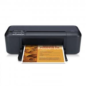 HP Deskjet K109G Ink Advantage Color Printer (CV036A)