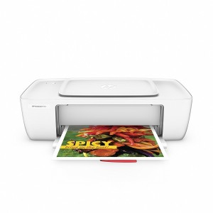 HP DeskJet 1112 Single Function Printer (K7B87D)