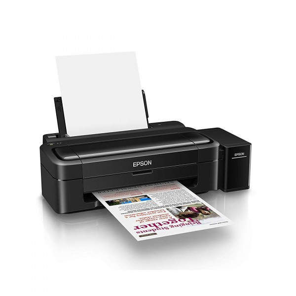 Epson L130 Single Function Ink Tank Printer