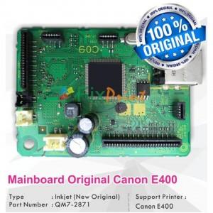 Formatter Board For Canon Pixma E400 Printer (QM7-2871)