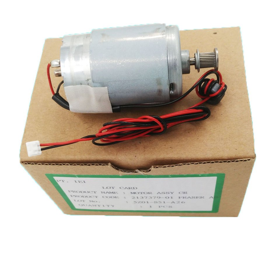 Carriage Motor CR For Epson T1100 L1300 L1800 Printer (2137379)