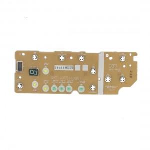 Control Panel Assembly For Canon PIXMA E500 E510 Printer(QM7-4065) (QM7-4066)