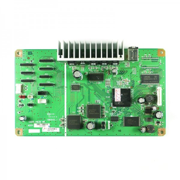 Formatter Board For Epson 1390 Printer (2118698, 2113551, 2157152)