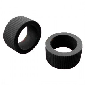 Rubber ASF Roller For Canon IP2870 MG2470 MG2570 E400 E460 Printer