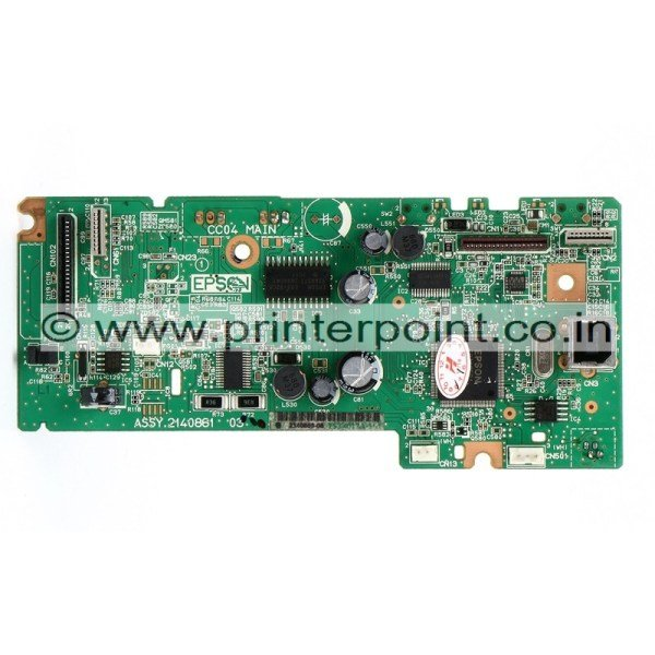 Formatter Board For Epson L380 Printer (2177137)