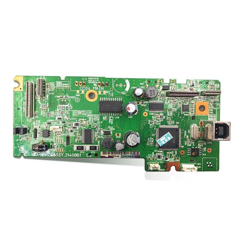 Formatter Board For Epson L360 L361 Printer (2173127) (2166061)