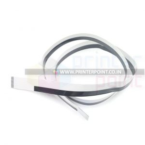 CCD Scanner Cable For Canon M236 M244 Printer (15 Pin 749 mm Black)