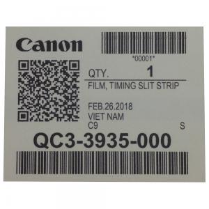 Encoder Strip For Canon Pixma G1000 G2000 G3000 Printer (QC3-3935-000)
