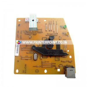Formatter Board For HP LaserJet P1007 Printer (RM1-4607-000)