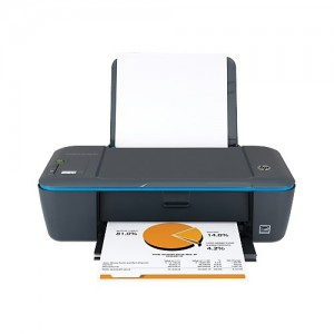 HP DeskJet 2010 Ink Advantage Color Printer K010A