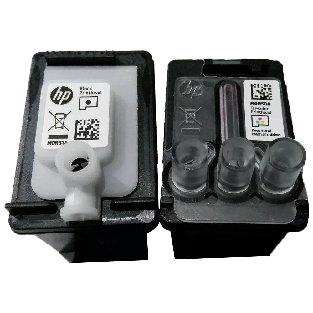 PrintHead For HP DeskJet GT-5810, GT-5820 (M0H51A M0H50A